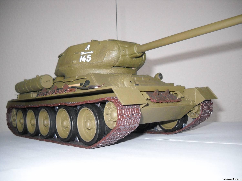 Чертежи танков из дерева своими руками чертежи 113